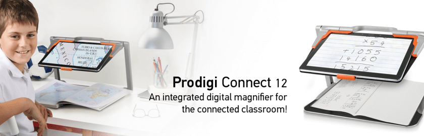Prodigi Connect 12