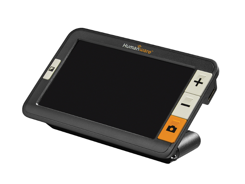 Image of Explore 5 handheld portable magnifier
